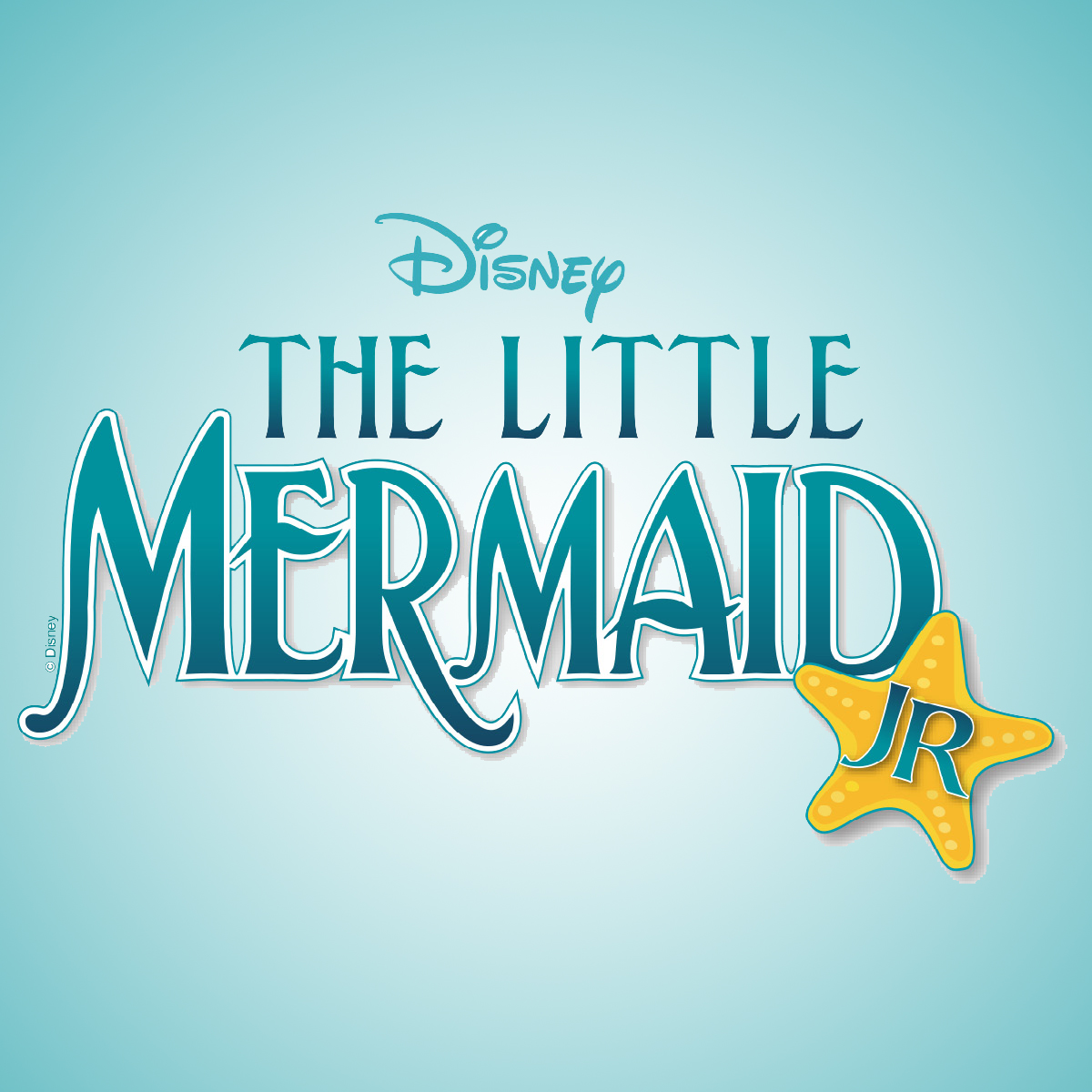 The Little Mermaid jr