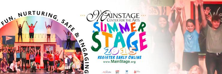 Summer Stage
