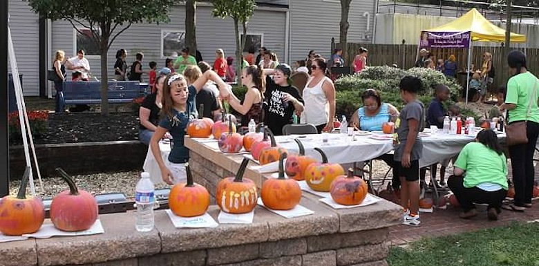 Blackwood Pumpkin Festival
