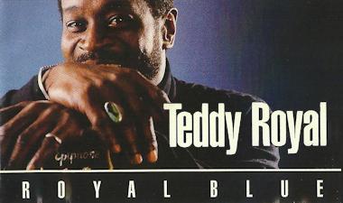 Teddy Royal