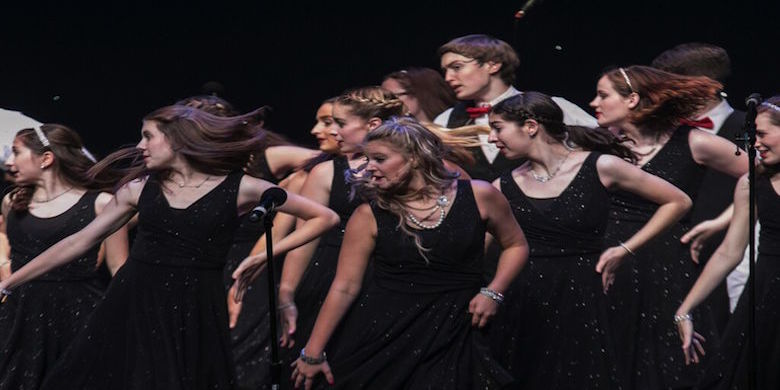 Harmony Show Choir
