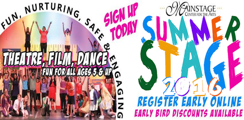 REGISTER EARLY FOR DEEPEST DISCOUNTS