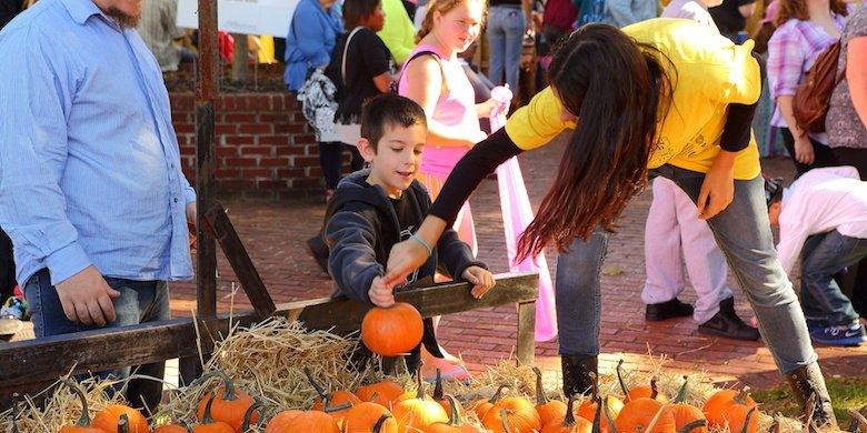pumpkin Festival 2016