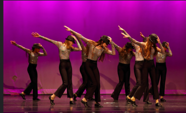 School of Dance - Mainstage Center for the Arts