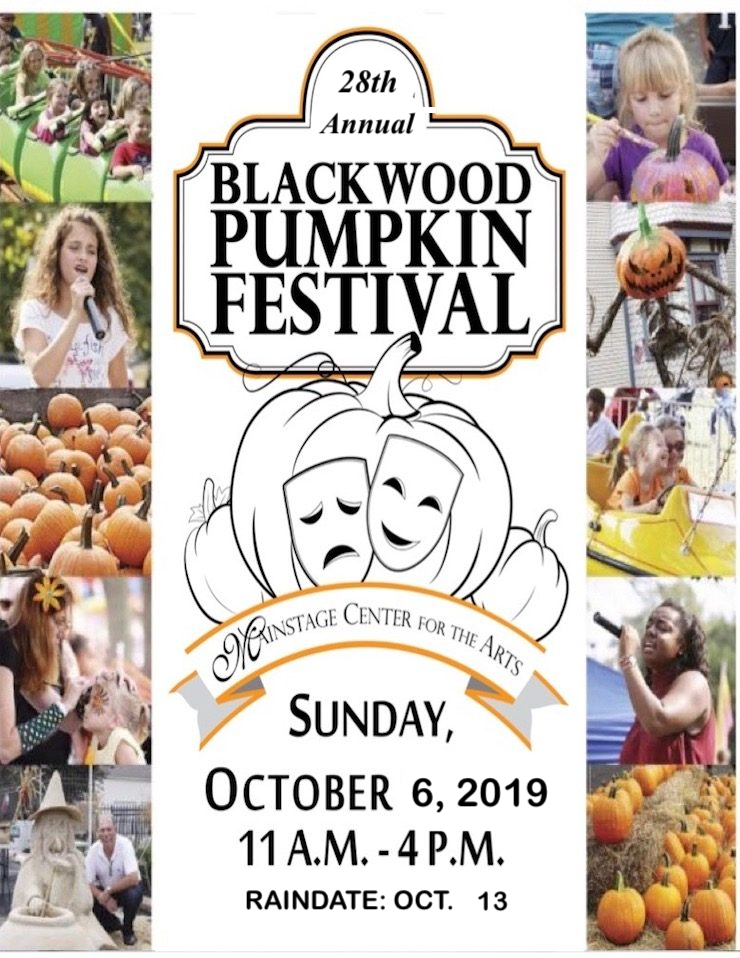 Pumpkin Festival 2019 - Mainstage Center for the Arts