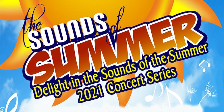 Sounds of Summer Slideshow